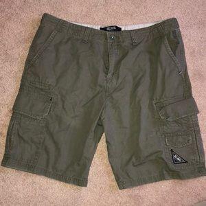 Men's billabong cargo shorts
